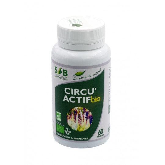 CIRCU'ACTIF BIO SFB
