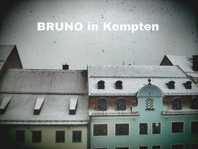 BRUNO in Kempten, Germania
