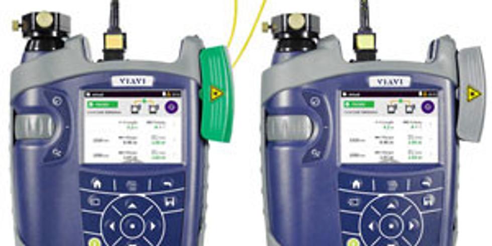 Viavi Fiber and Metro Training: Choosing the right Power Meter/Optical Loss Test Set