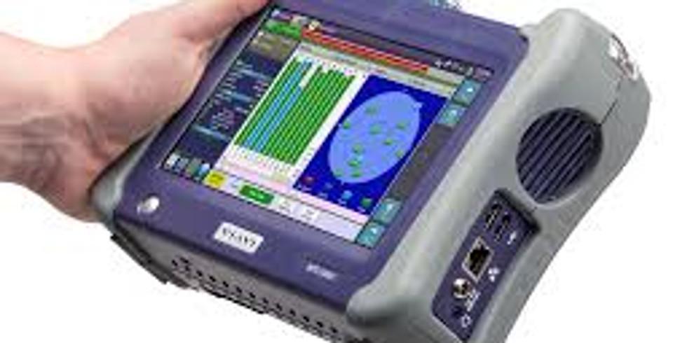Viavi Fiber and Metro Webinars: Remote Service Testing with the T-BERD 5800