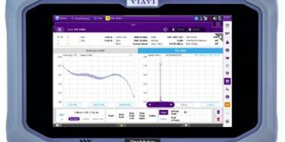 Viavi Fiber and Metro Webinars: Ethernet Basics
