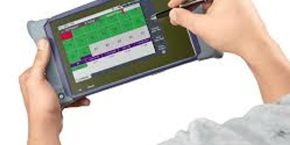 Viavi Fiber and Metro Training: Choosing the best OTDR Testing Application on the T-BERD/MTS