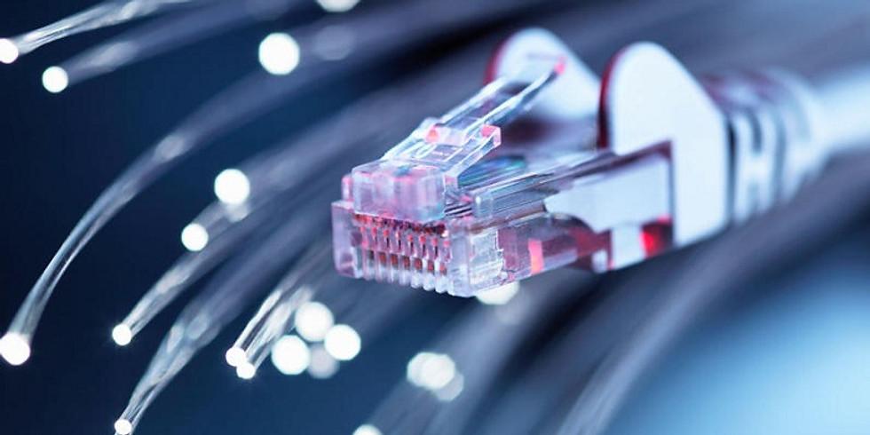 YouTube Live Ethernet Basics