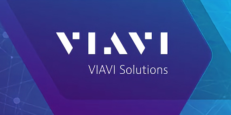 Automate Your Test Processes with VIAVI Job Manager and StrataSync