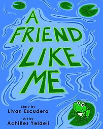 A Friend Like Me Kindle Cover.jpg