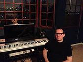 David Jospeh Wesley Composer California