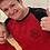 Thumbnail: Retro Red Dragons T-Shirt
