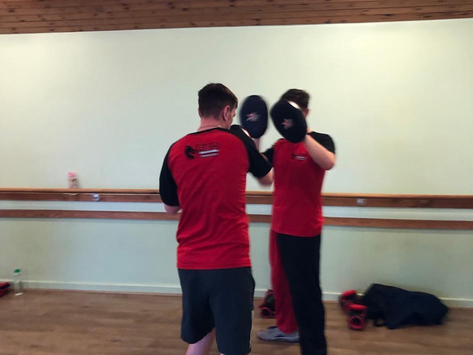 Adults Red Dragons Martial Arts Bristol Henleaze Horfield Bishopston Adult Martial Arts Adult Kickboxing