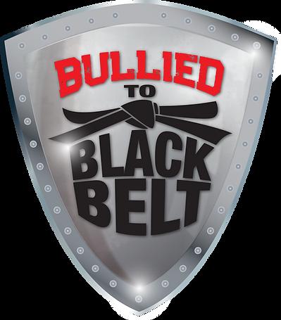 BulliedToBlackBelt_Logo_Sheild.png