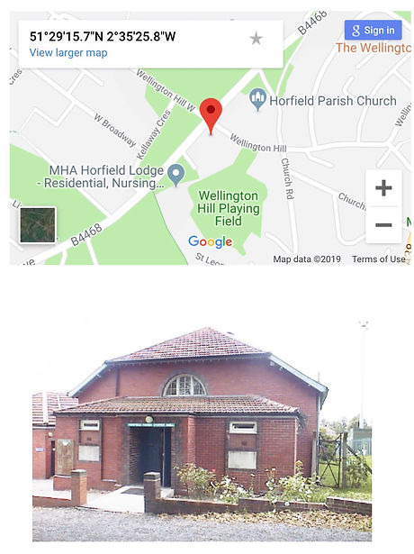 Horfield Parish Church Hall