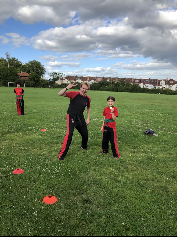 Red Dragons Martial Arts Horfield, Henleaze, Bishopston, Martial arts in Henleaze, Martial Arts in B