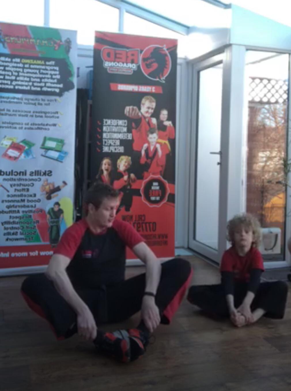 Red Dragons Martial Arts, Online classes, Bristol, Henleaze Horfield, Bishopston, MArtial arts for c