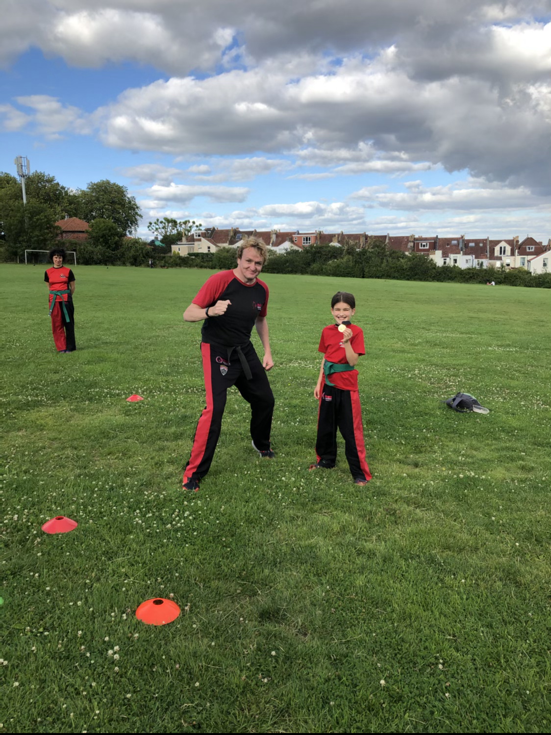 Red Dragons Martial Arts Horfield, Henleaze, Bishopston, Martial arts in Henleaze, Martial Arts in B