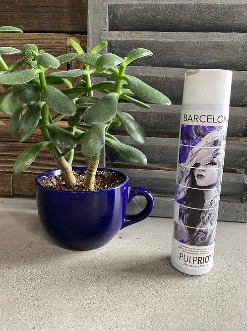 PulpRiot - BARCELONA toning shampoo