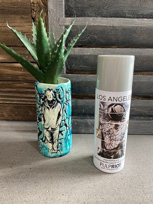 PulpRiot - LOS ANGELES tousle finishing spray