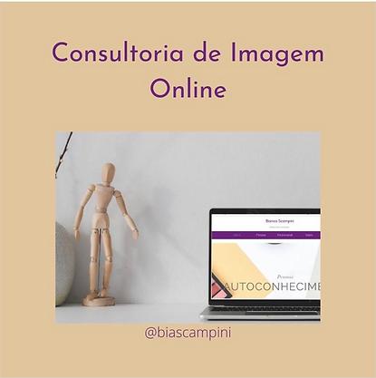 Consultoria de Imagem Online