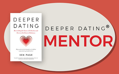 Deeper Dating Coaching Special