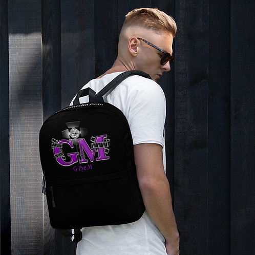 G.Eye.M Backpack