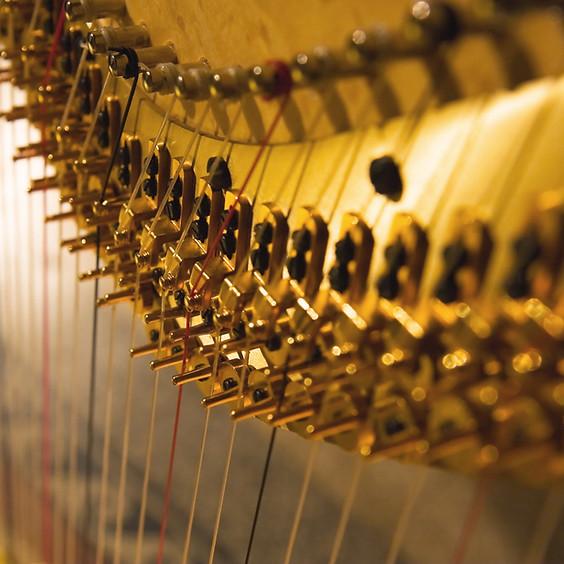 Harp Roulette
