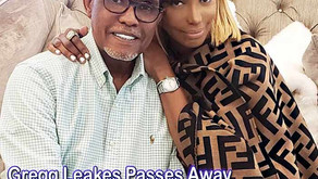 Gregg Leakes has passed away at 66