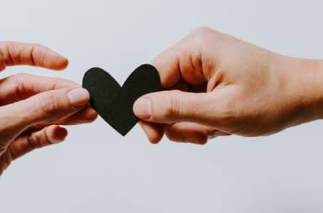 How Much Should You Share When In a Relationship