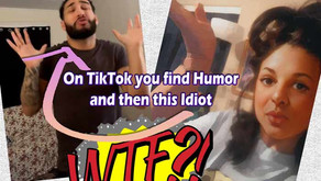 In the World of TikTok, What is going on here?