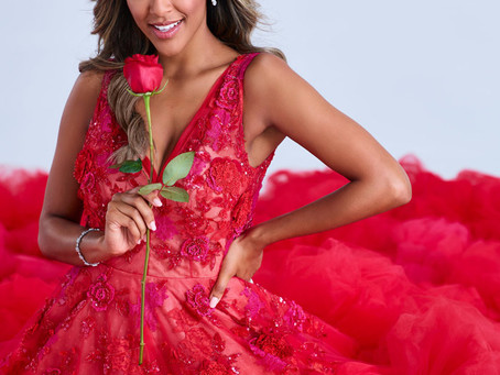 The Bachelorette – Tayshia Brings New Energy to a Four Week Cessation