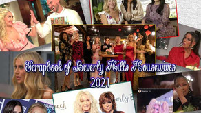 Season Finale on Housewives of Beverly Hills