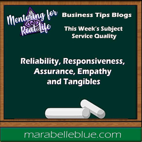 Business Tips – Service Quality