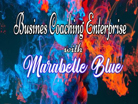 Marabelle Blue Joins The Cupcake Girls Organization as part of their Partner Program