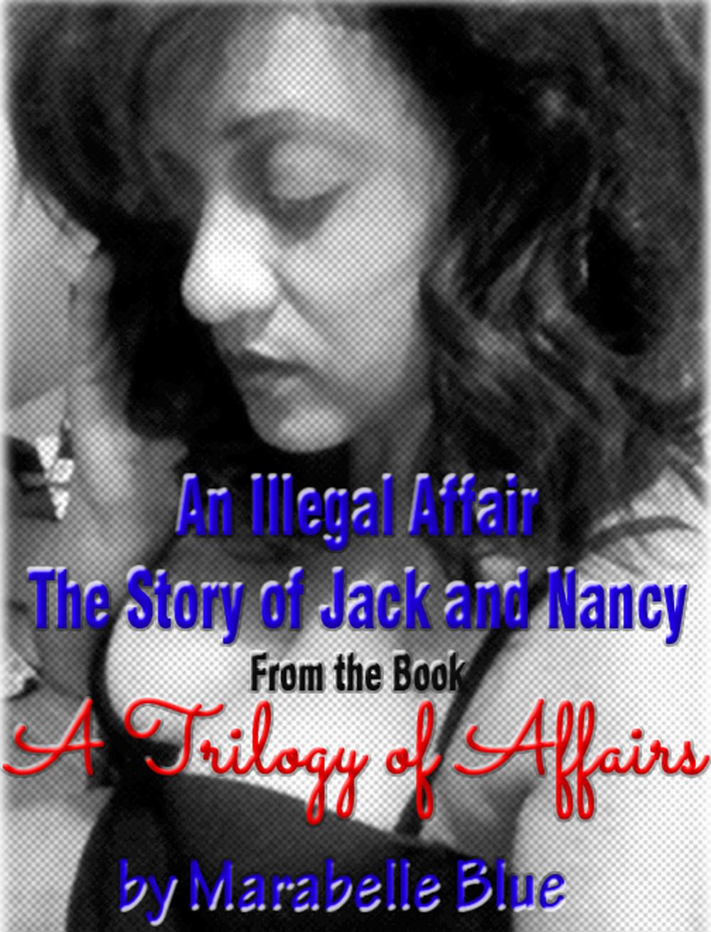 An Illegal Affair by Marabelle Blue