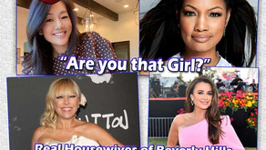 Are You That Girl? An Opinionated Look Into Real Housewives of Beverly Hills Social Stance on Racism