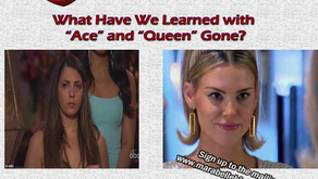 "What Have We Learned with ""Ace"" and ""Queen"" Gone?"