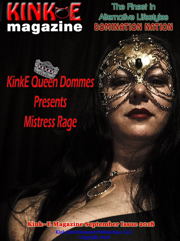 Mistress Rage