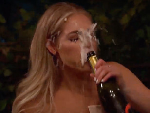 The Bachelor E2 Part Two – Fashion and More #ChampagneGate
