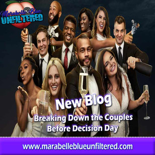 Breaking Down the Couples in Married at First Sight Before Decision Day