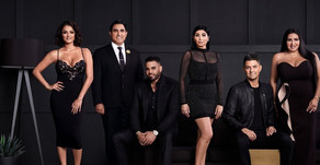 Here's a Little History of the Shahs of Sunset Cast