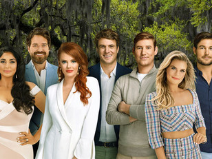 Bravo's Southern Charm Gets Diversified