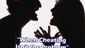 When Cheating Isn't the Problem