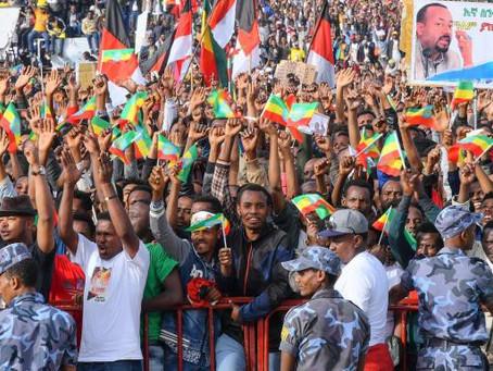 Ambassador Kadafo Mohamed Hanfare: Observations On The Political State of Ethiopia