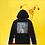 Thumbnail: United Long-Sleeve Hooded Sweatshirt