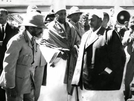 Ambassador Kadafo Hanfare Observations #4
