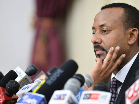 COVID-19 and The Ethiopian Election