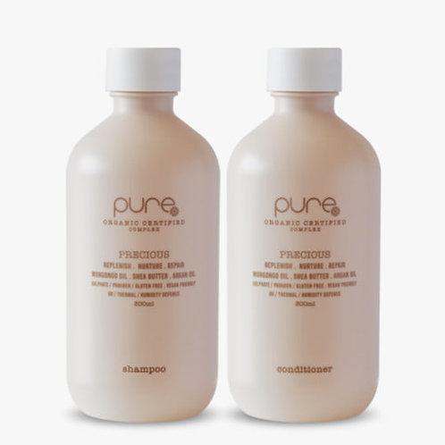 Precious Shampoo 300ml