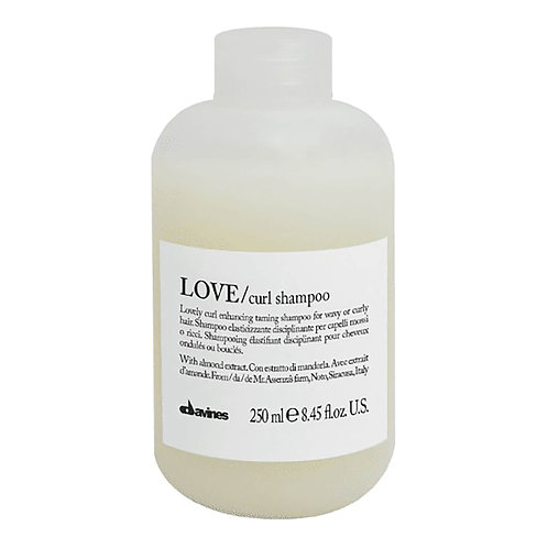 Davines Love Curl Enhancing Shampoo 250ml