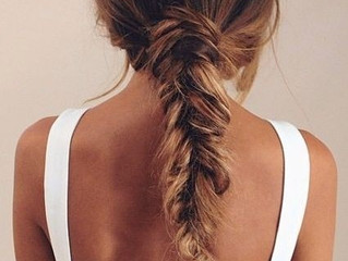 Hair and Beauty trends this summer