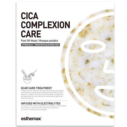 Cica Complexion Care Hydrojelly Mask