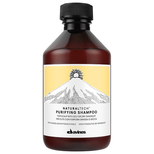 Davines Naturaltech Purifying Shampoo 250ml