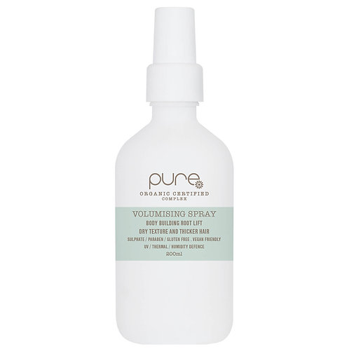 Pure Volumizing Spray 200ml
