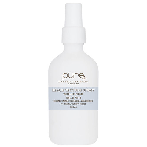 Pure Beach Texture Spray 200ml